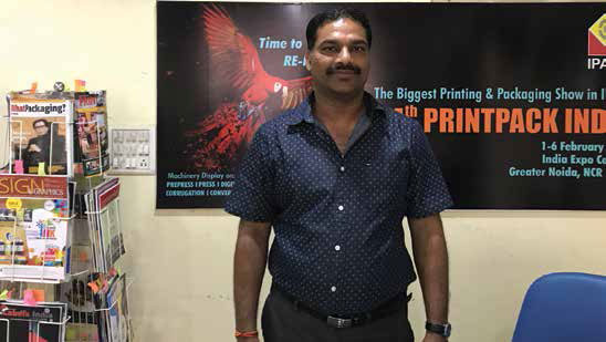 Printpack India 2019: all set to surpass previous records! – Print