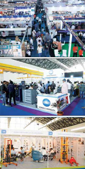 PackPlus South at Bengaluru in 2019 – Print & Publishing