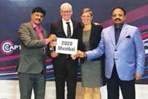 PAMEX to host World Print & Communication Forum's meet and