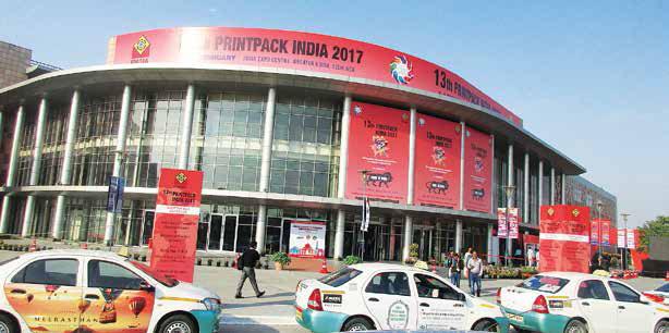 PrintPack India 2019: almost 50% bigger than '17 edition – Print