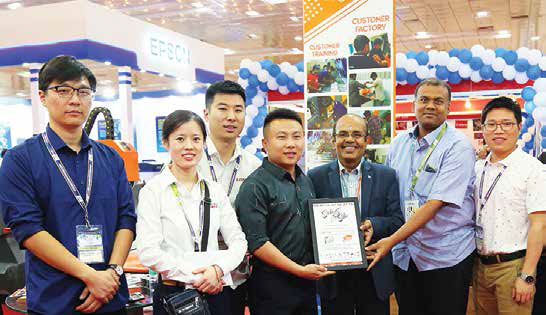 NPrintech Today Expo 2019 – Print & Publishing